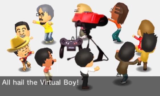 all hail virtual boy