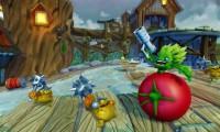 trap team tomato