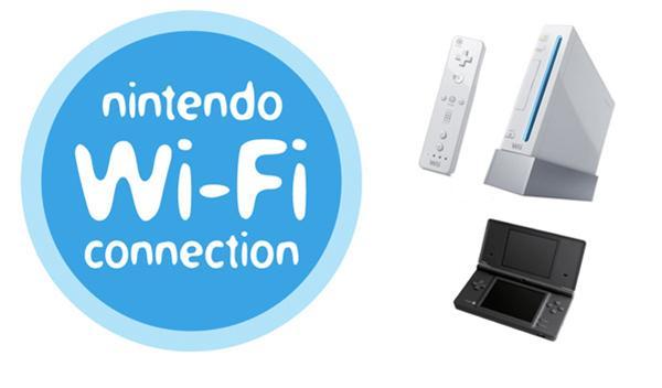 Nintendo-WiFi