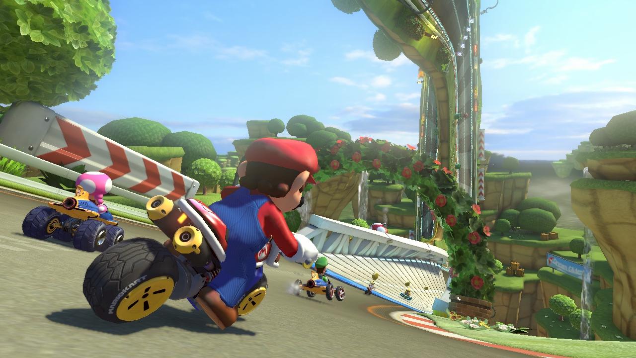 Donkey kong mario kart wii car tuning - Donkey Kong Mario Kart Wii Car Tuning 37
