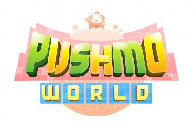 pushmo-world-logo