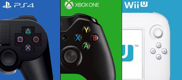 PS4-Xbox-One-Wii-U-