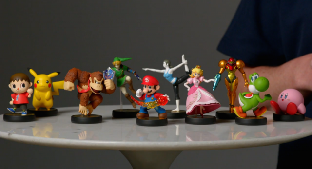 amiibo after video 05