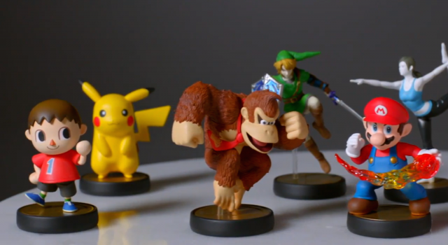 amiibo after video 09