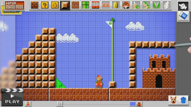 mario maker screens 14