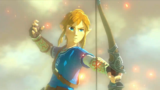 zelda screenshot 11