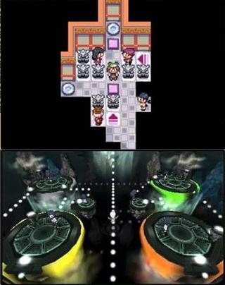 Pokemon Ruby Sapphire comparison 14