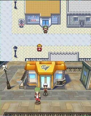 Pokemon Ruby Sapphire comparison 6