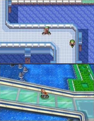 Pokemon Ruby Sapphire comparison 9