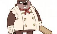 beaver-sonic-boom