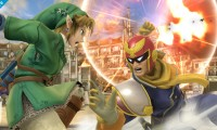 screen-1 Captain Falcon