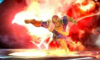 screen-2 Captain Falcon