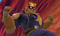 screen-3 Captain Falcon