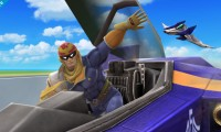screen-4 Captain Falcon