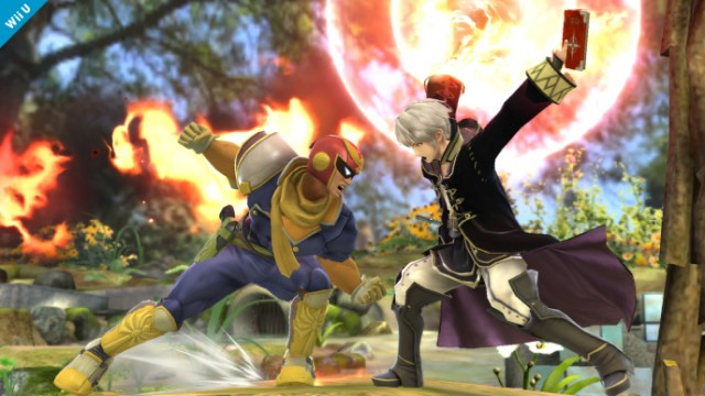 screen-6 Captain Falcon