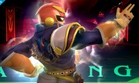 screen-7 Captain Falcon