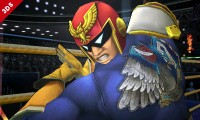 screen-9 Captain Falcon
