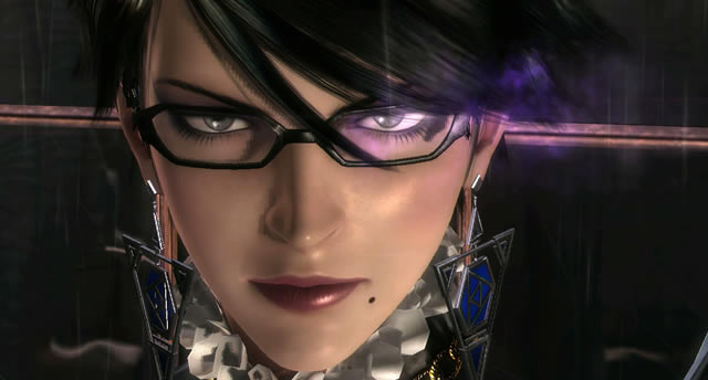 New Bayonetta 2 Wii U gameplay videos