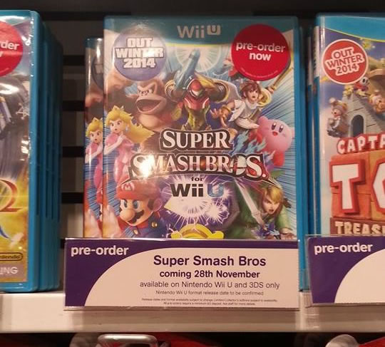 super-smash-bros-u-release-date