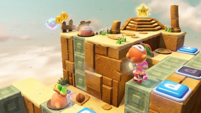 Captain Toad - Treasure Tracker01