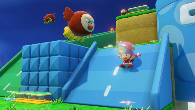 Captain Toad - Treasure Tracker14