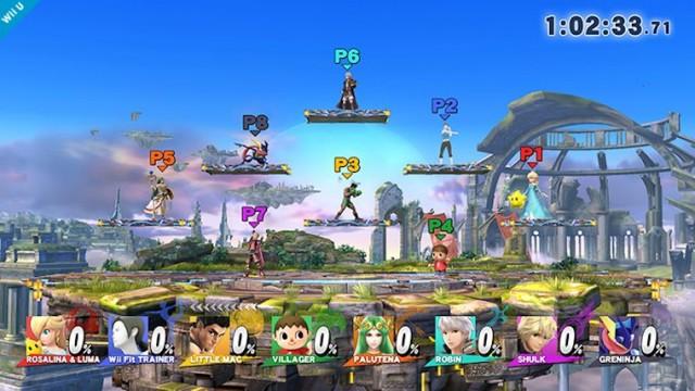 8 player smash