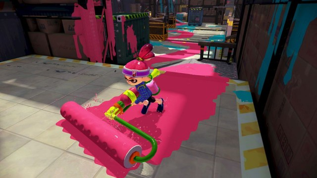 splatoon s creator says it has no voice chat and never will