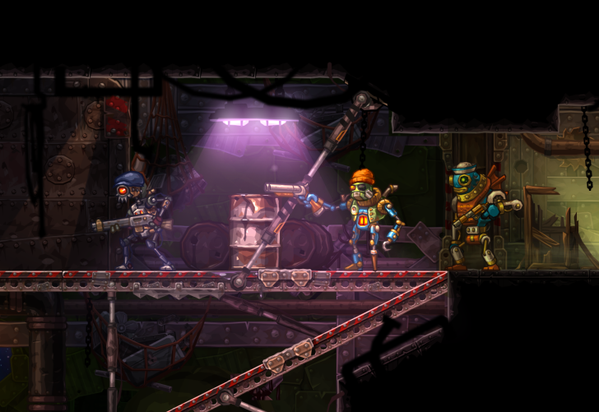 steamworld-heist-characters