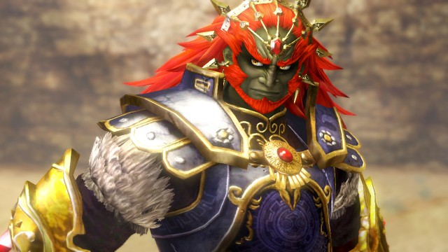 Ganon Is Playable In The Newest Hyrule Warriors Dlc