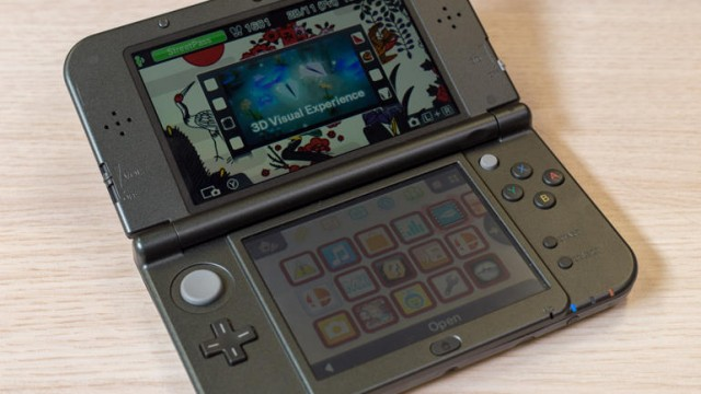 You'll need a microSD for the New 3DS XL - NintendoToday