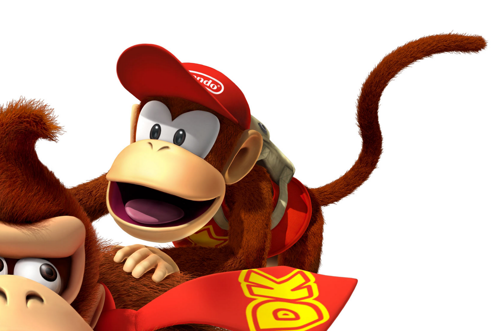 nintendo files for a diddy kong trademark in europe