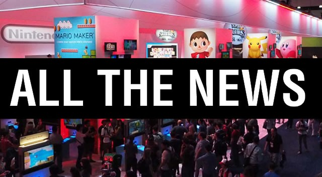 The big E3 2015 Wii U news roundup