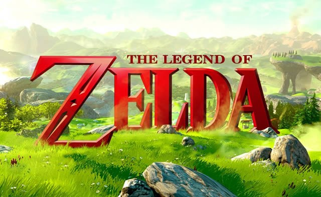 Nintendo: Zelda Wii U will be released