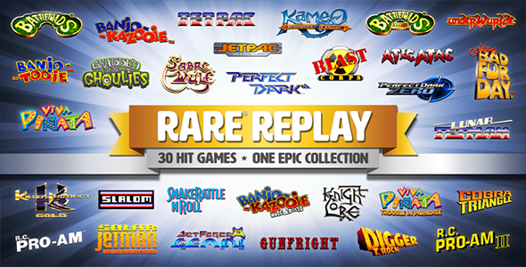 Xbox One now has more N64 games than Wii U - NintendoToday