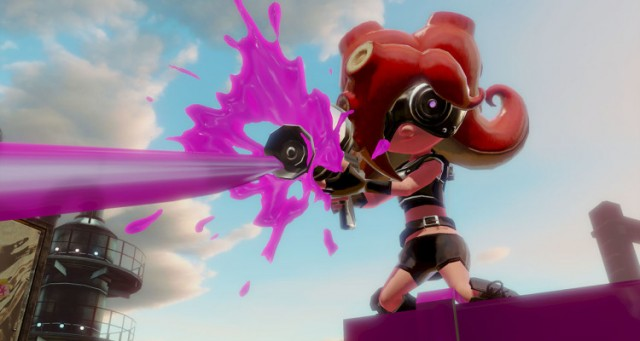 Splatoon gets new update, full changelog released