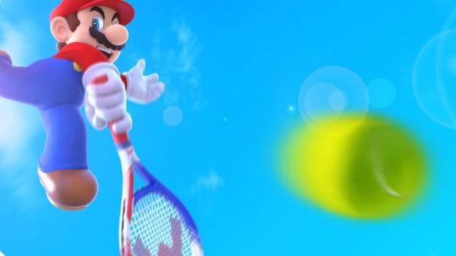 Mario Tennis Ultra Smash install size