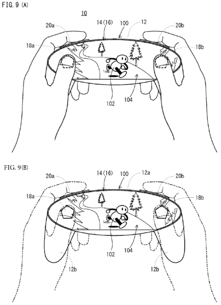 nintendo-freeform-display-patent