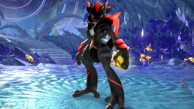 Is Shadow Mewtwo Now Part Of Pokemon Canon Nintendotoday