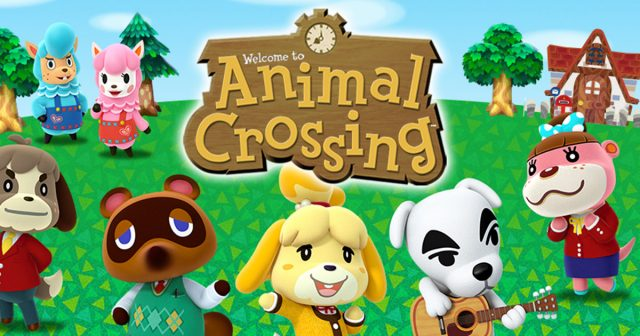 animal-crossing-nintendo