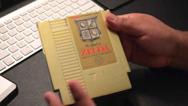 the-legend-of-zelda-nes-cartridge