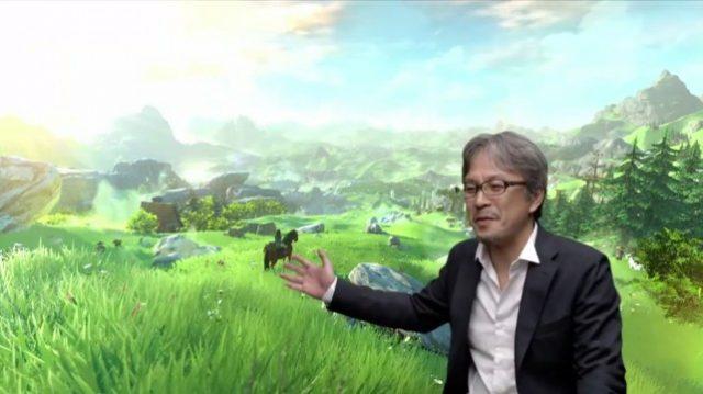 Nintendo finally admits the Wii U GamePad second screen