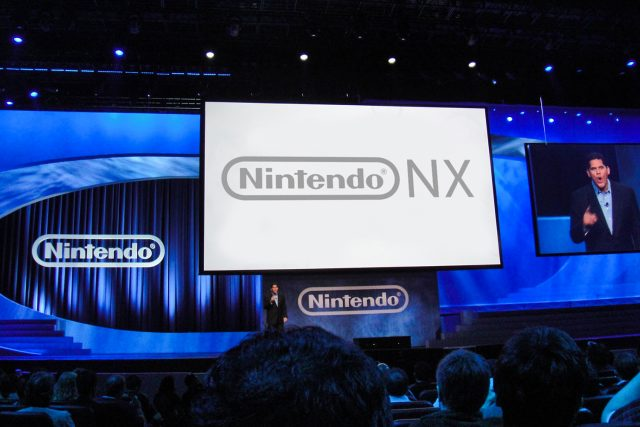 Nintendo president confirms that NX is coming out in March 2017