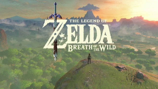 New Zelda game was delayed because of NX version
