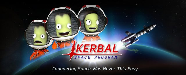 Kerbal Space Program coming to Wii U later this winter