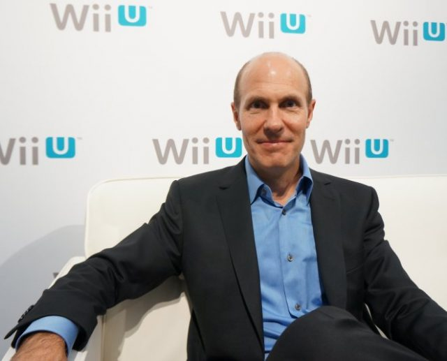 Nintendo's Scott Moffitt leaves the company