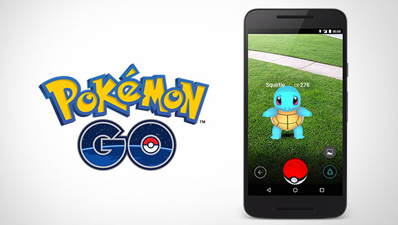 Nintendo is now more valuable than Sony, thanks to Pokemon Go