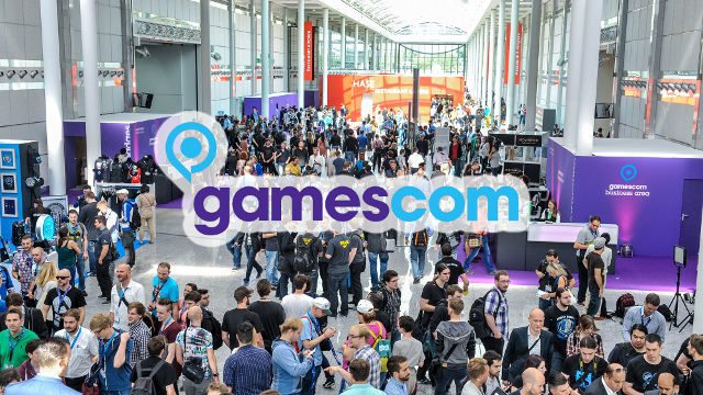 Nintendo reveals their GamesCom lineup