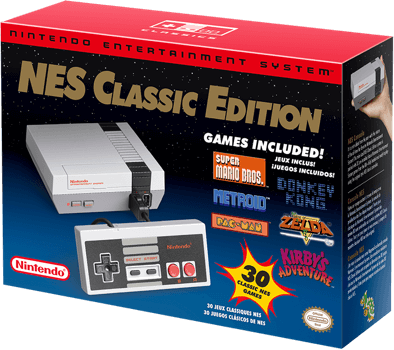 The upcoming NES Mini console has a brand new emulator for its NES games
