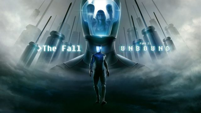 The Fall Part 2: Unbound coming to Wii U in Q1 2017