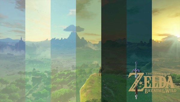 Zelda producer says it was